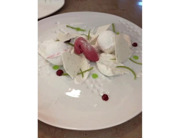 TOIT POUR TOI, restaurant Christine et Didier COZZOLINO