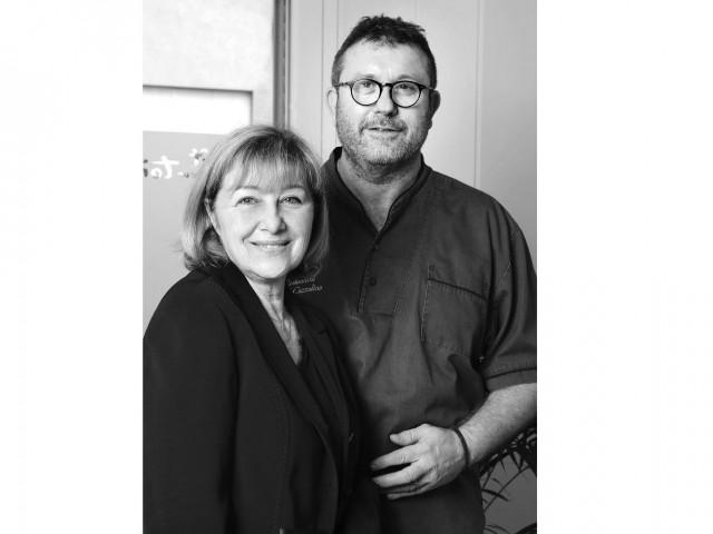 TOIT POUR TOI, restaurant Christine et Didier COZZOLNO